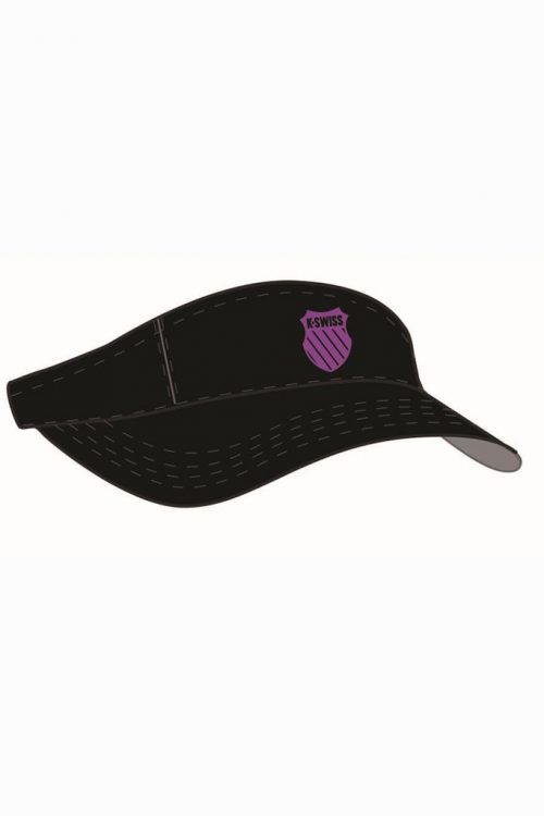 VISERA BIGSHOT BLACK DREWBERRY