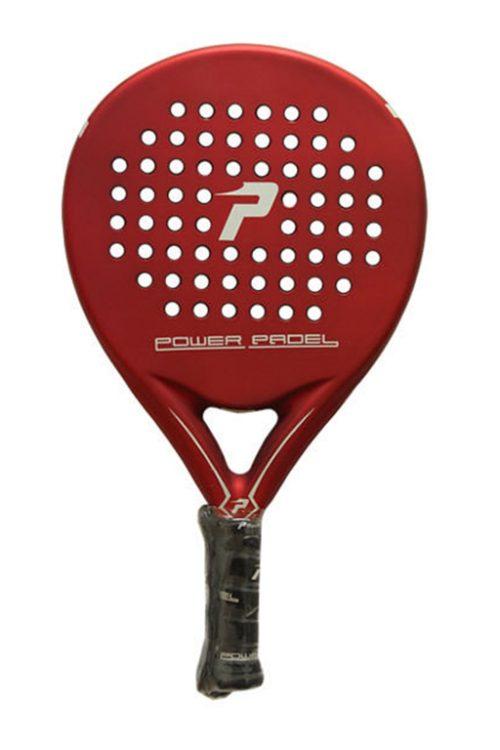 PALA POWER PADEL RED MATE 0516676