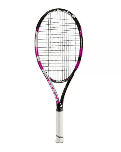 pure drive 25 jr pink 2